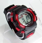 Solar Powered Sport Watch