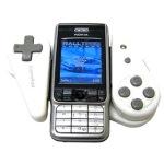 Folding Bluetooth Gamepad